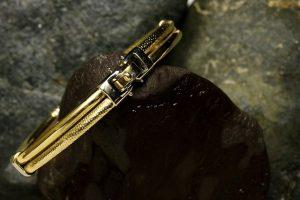 צמידי זהב