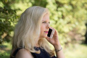 טלפונים מוגברים לכבדי שמיעה