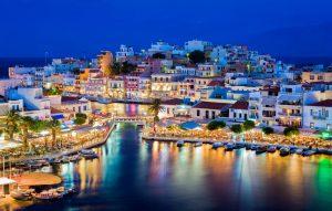 חופשה כשרה ביוון