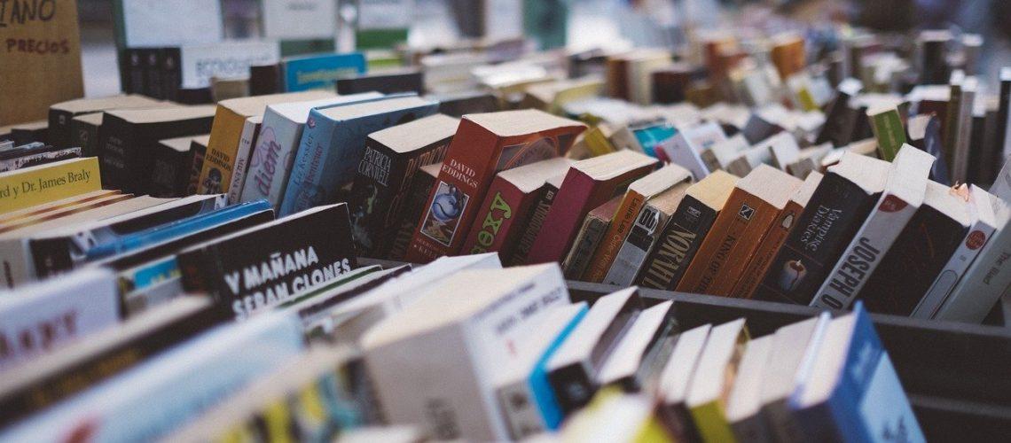 עריכת ספרים מקצועית