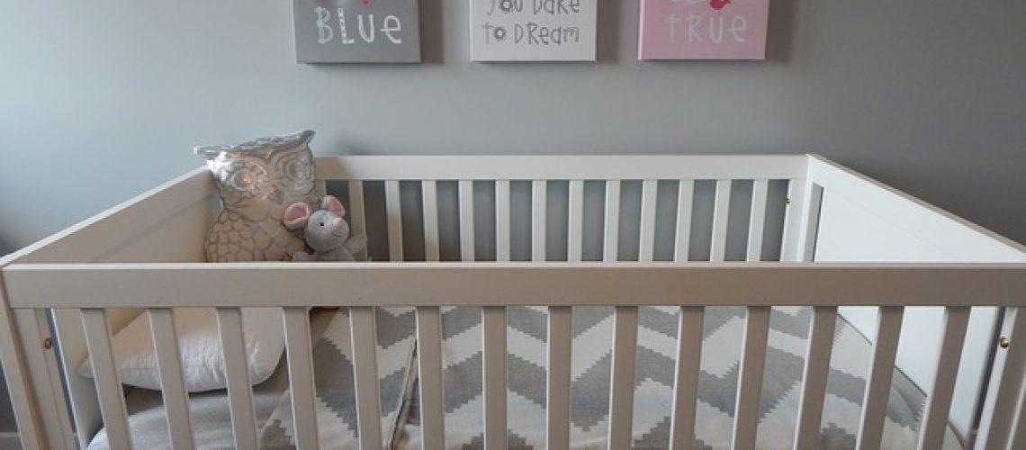 תמונות לחדרי תינוקות