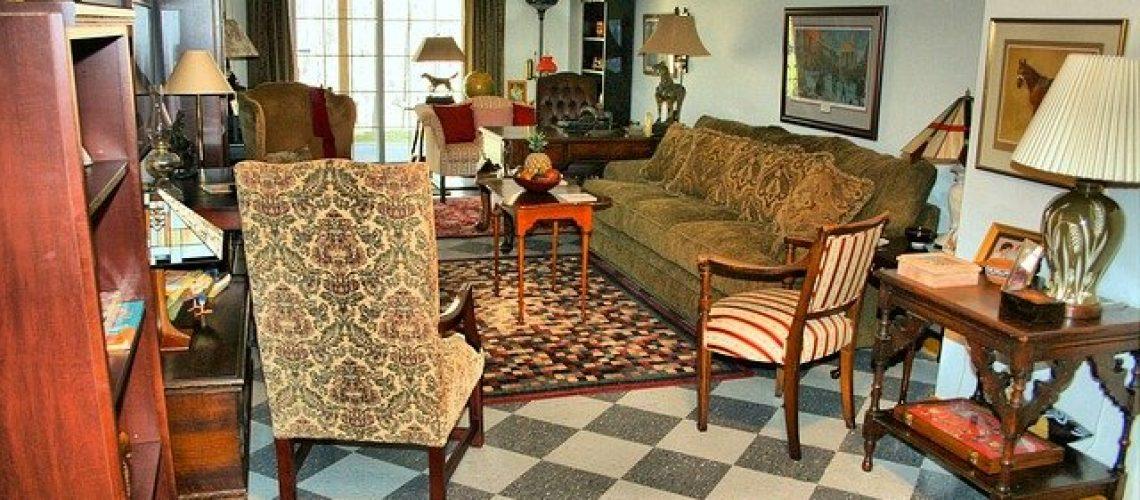 מבחר שטיחים
