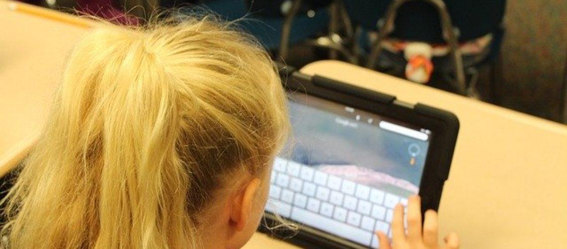 לימודי מחשבים לילדים