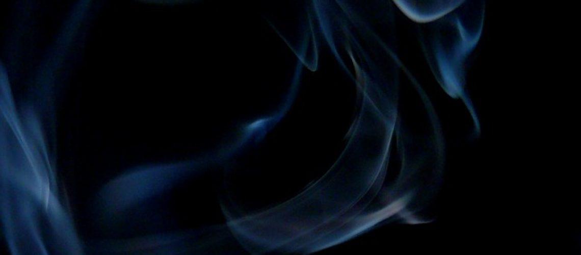 מעשנות פחמים או גז